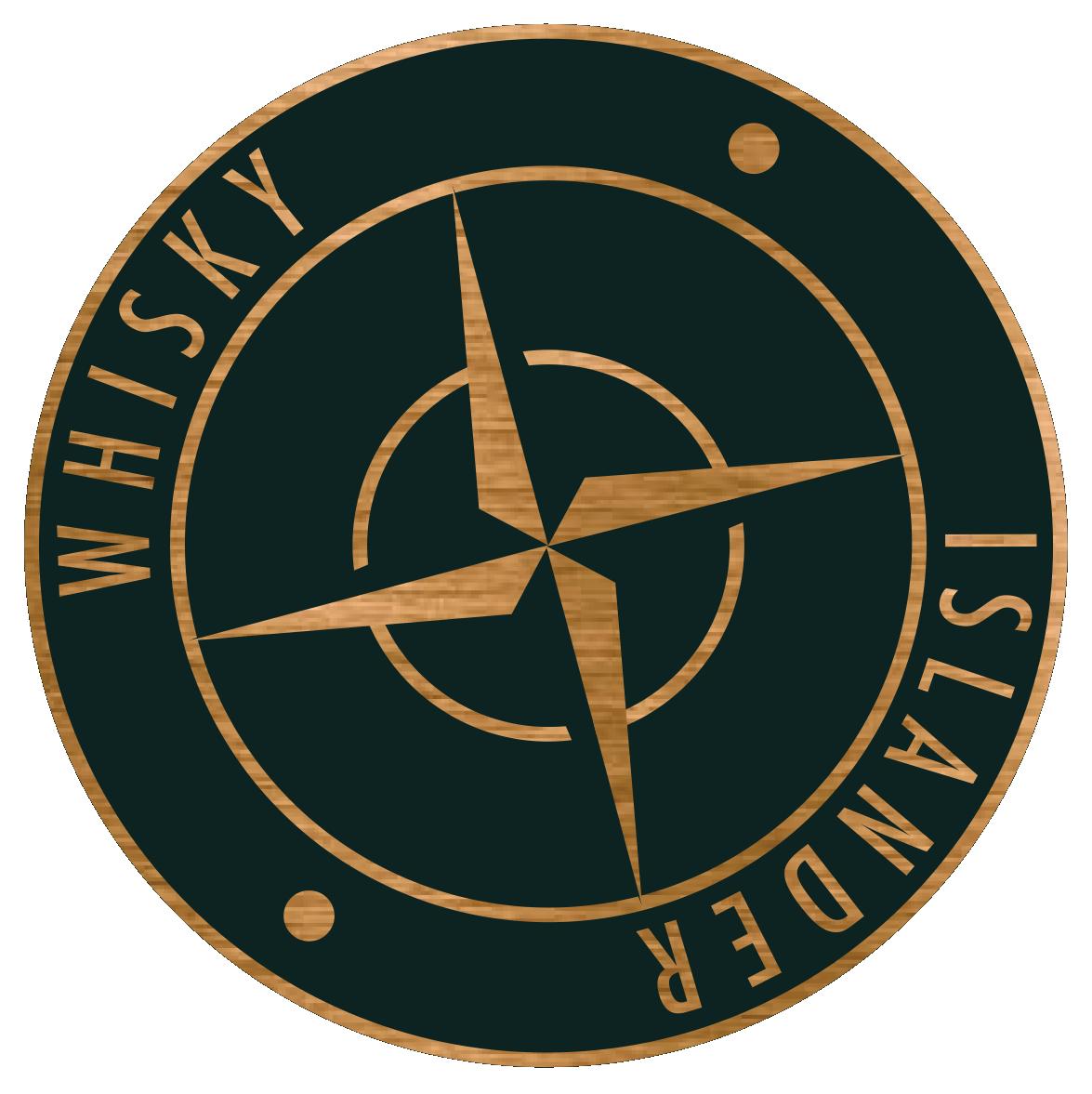 Whisky Islander